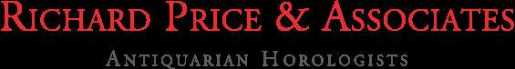 Richard Price & Associates – Antiquarian Horologists